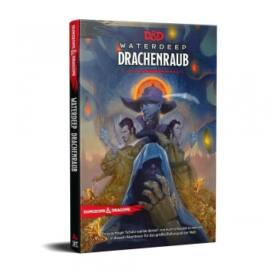 Dungeons & Dragons Waterdeep: Drachenraub - DE