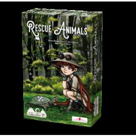Rescue Animals - EN