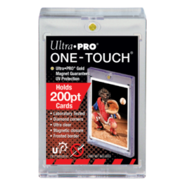 UP - UV One Touch Magnetic Holder 200PT