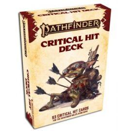 Pathfinder Critical Hit Deck 2nd Edition - EN