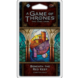 FFG - A Game of Thrones LCG 2nd Edition: Beneath the Red Keep - EN