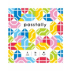 Passtally - EN