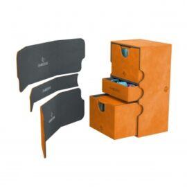Gamegenic - Stronghold 200+ Convertible - Orange