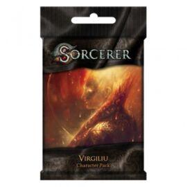 Sorcerer: Virgiliu Character Pack Display (10 Packs) - EN
