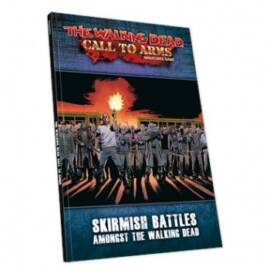The Walking Dead: Call to Arms Rulebook - EN