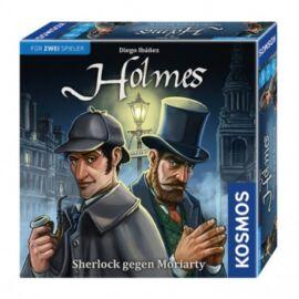Holmes - DE