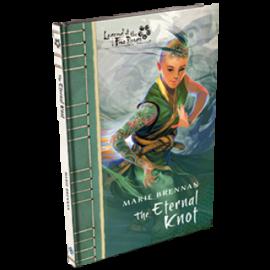 FFG - Legend of the Five Rings LCG: The Eternal Knot Novella - EN