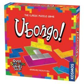 Ubongo - EN