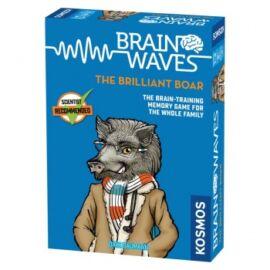 Brain Waves: The Brilliant Boar - EN