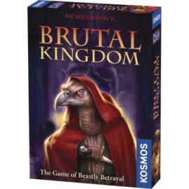Brutal Kingdom - EN