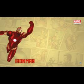 FFG - Marvel Champions: Iron Man Game Mat