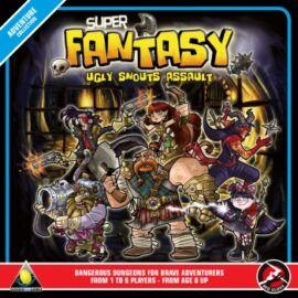 Super Fantasy - EN