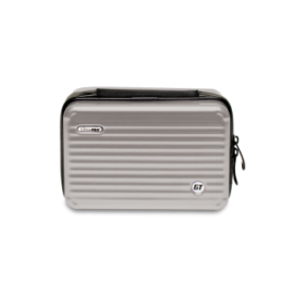 UP - GT Luggage Deck Box - Silver