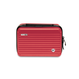 UP - GT Luggage Deck Box - Red