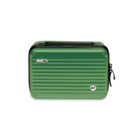 UP - GT Luggage Deck Box - Green