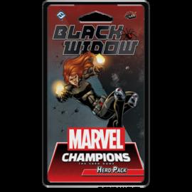 FFG - Marvel Champions: The Card Game - Black Widow - EN