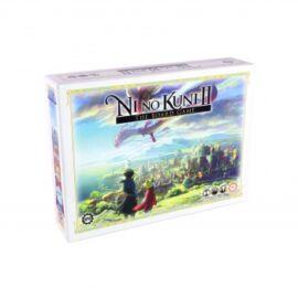 Ni no Kuni II: The Board Game - EN