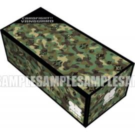 Bushiroad Card Fight !! Vanguard Storage Box (2.5SPINNS)