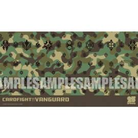 Bushiroad Fighters Rubber Playmat Extra Vol.13 Card Fight !! Vanguard Rubber Playmat (2.5SPINNS)