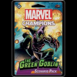 FFG - Marvel Champions: The Green Goblin Scenario Pack - EN