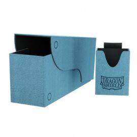 Dragon Shield Nest Box+ 300 Blue/Black
