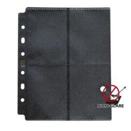 Dragon Shield 8 pocket pages - Non-Glare (50 pcs.)