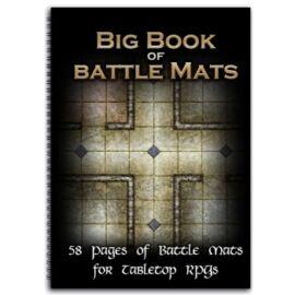 Big Book of Battle Mats - EN