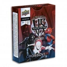 VS System 2PCG: Marvel Crossover Vol. 2 Issue 11 - EN