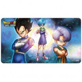 UP - Playmat - Dragon Ball Super Bulma, Vegeta and Trunks