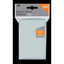UP - Lite Board Game Sleeves 65mm x 100mm (100 Sleeves)