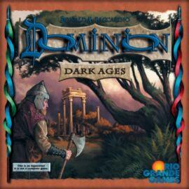 Dominion: Dark Ages - EN