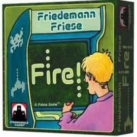 Fire! - EN
