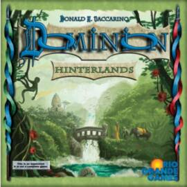 Dominion: Hinterlands - EN