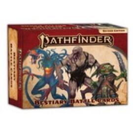 Pathfinder Bestiary Battle Cards - EN