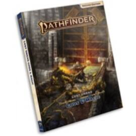 Pathfinder Lost Omens Gods & Magic 2nd Edition - EN