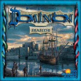 Dominion: Seaside - EN