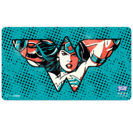UP - Justice League - Playmat Wonder Woman