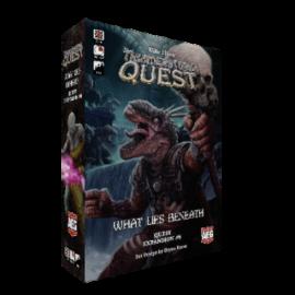 Thunderstone Quest: What Lies Beneath - EN
