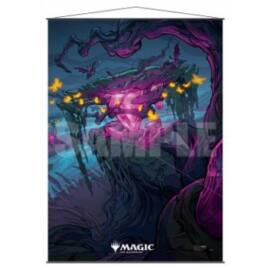 UP - Wall Scroll Magic: The Gathering - Ikoria: Lair of Behemoths V3