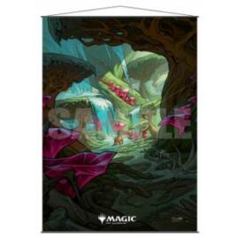 UP - Wall Scroll Magic: The Gathering - Ikoria: Lair of Behemoths V4