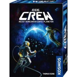 Die Crew - Auf der Suche nach dem 9. Planeten - DE