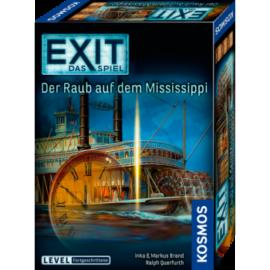 EXIT - Der Raub auf dem Mississippi - DE