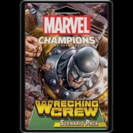 FFG - Marvel Champions: The Wrecking Crew - EN
