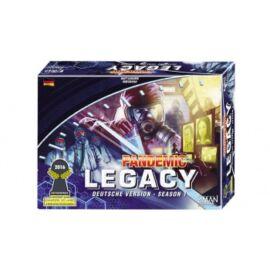 Pandemic Legacy - Season 1 Blau - DE