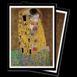 UP - Sleeves Standard - Fine Art - The Kiss (100 Sleeves)