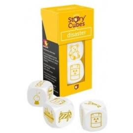 Rory's Story Cubes - Disaster - EN