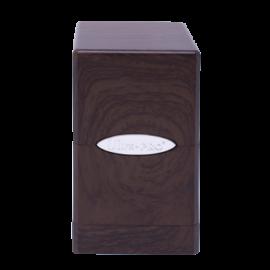 UP - Deck Box - Satin Tower - Forest Oak