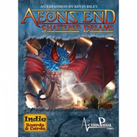 Aeon's End Shattered Dreams - EN