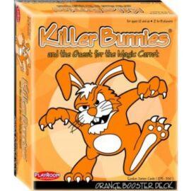 Killer Bunnies Quest Orange Booster - EN