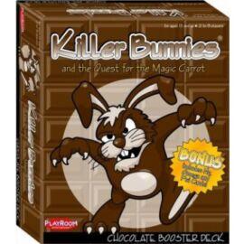 Killer Bunnies Quest Chocolate Booster - EN